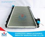 더 차가운 OEM 21410-Am900를 위한 차 알루미늄에 의하여 놋쇠로 만들어지는 방열기