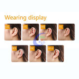 Niedriger Preis-gute Qualität programmierbare Digital Resound Hörgeräte