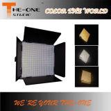 5700k LED Panel-kühles Licht des Flut-Licht-LED für Fernsehapparat-Studio