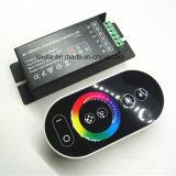 O diodo emissor de luz tocante sem fio do RF ilumina o controlador