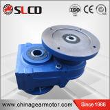 Fabricante profesional de cajas de engranajes helicoidales de la velocidad del eje serie-paralelo de FC
