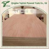 Shandong 4X8 Comercial madera resistente al agua (Okoume / o Bintangor Otros carillas