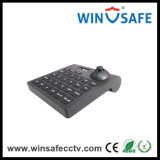 Promoción de controlador de tablero dominante, la cámara PTZ barato controlador remoto