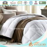 Del lusso 85% dell'oca giù del Duvet dell'anatra Comforter bianco giù