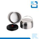 Qualitäts-VakuumEdelstahl-Mittagessen-Potenziometer/Kochen des Potenziometer-/Nahrungsmittelvorratsbehälters/des Lunchbox