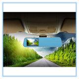 Полные HD удваивают автомобиль DVR WiFi объектива фотоаппарата миниый