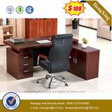 Самая лучшая продавая таблица офиса настольного компьютера стола просто конструкции 0Nисполнительный (HX-G0195)