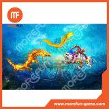 Wir Mitarbeit-nur Miete-nur Tiger-Schlag plus Fisch-Hunter-Säulengang-Spiel