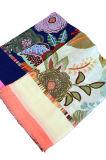 نساء شاطئ نسيج رقيق طبع زهرات ليّنة طويلة جميلة لفاف شاش وشاح ([سو106])