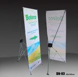 Portable X personnalisée stand de bannière (BN-03)