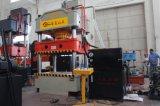 De hydraulische CNC Machine van de Pers van het Ponsen om Deuren Te maken