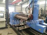 Qualitäts-niedriger Preis-Kreisrohr CNC-Plasma-Ausschnitt-Maschine