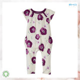 Baby Girl Vêtements Taille personnalisée Baby Romper