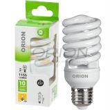 Energiesparendes Lampen-Spirale-Birnen-Licht 23W E27 CFL