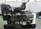 50Hz 20kVA de Diesel die Reeks van de Generator door Perkins Engine wordt aangedreven