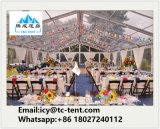 Подготовленные воздухом алюминиевые шатры партии церков шатёр венчания рамки
