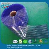 標準透過適用範囲が広く柔らかい耐久財PVCカーテンのドアロールスロイス