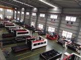 6000W CNC de Scherpe Machine van de Laser van de Vezel voor het Aluminium van het Roestvrij staal
