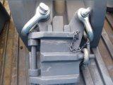 Marinewasserdichter Luken-Aluminiumdeckel