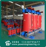 Transformateur d'alimentation sec de Scb10 11kv 200kVA