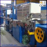 Производственная линия штрангпресса провода силы куртки PE TPU PVC