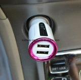 2 USB를 가진 이동할 수 있는 힘 전화 충전기