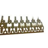 Pieza de metal de hoja del sostenedor del metal de SPCC