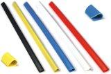 Configuration de SB de cahier de glissière de PVC de plastique