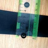 Garniture conductrice en bordure noire pour plancher anti-statique