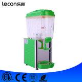 18Lはタンク飲み物を涼しい保つための冷たい飲み物ディスペンサーを選抜する