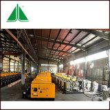 Gruppo elettrogeno diesel insonorizzato di Jinlong