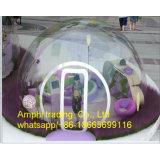 Tenda gonfiabile della bolla delle persone di uso 2-3 della famiglia/tenda di campeggio