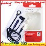 ODM d'OEM empaquetant pour l'écouteur/écouteur/écouteurs