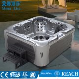 2017 New Cool 6 Person Home Villa Garden Hot Whirlpool Tub