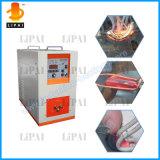 Máquina de soldadura de alta freqüência da indução do aquecimento rápido da venda direta da fábrica