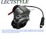 Powerchair Rollstuhl-Controller u. Steuerknüppel auf Stolz-Mobilitäts-Roller-Motor