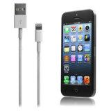 8 Pin Universal-USB-aufladenaufladeeinheits-Daten-Kabel für iPhone