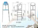 Silla durable del salvavidas del acero inoxidable Ss304
