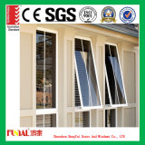 Neuer Entwurfs-hing Fertighaus-Seite Fenster