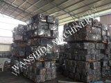Vielzweckmetall und Schmierölfilter-Ballenpresse