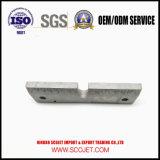 Заливка формы магния Am60b высокого качества