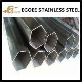 Сваренные труба/пробка треугольника пробки треугольника нержавеющей стали стальные