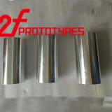 Le parti di metallo lavoranti di CNC, il servizio lavorante di CNC, abitudine i pezzi meccanici