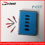 Лезвие прокладчика резца для резца Mimaki