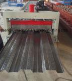기계를 형성하는 Decking 격판덮개 장 형성 기계 또는 금속 지면 갑판 롤