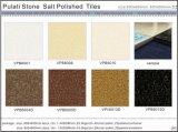Azulejo de suelo Polished de piedra de la porcelana de Pulati (VPB6010)