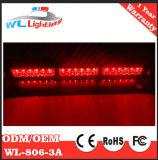 LED-Gedankenstrich-Plattform-Emergency warnendes Windschutzscheiben-Licht