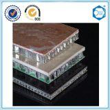 Beecore Aluminiumbienenwabe-Platte verwendet für die Untergrundbahn und den Hochgeschwindigkeitszug