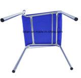 Пластичный стул стога металла, трактир обедая стул (LL-0014A)