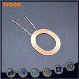 電子空気コア誘導器コイル